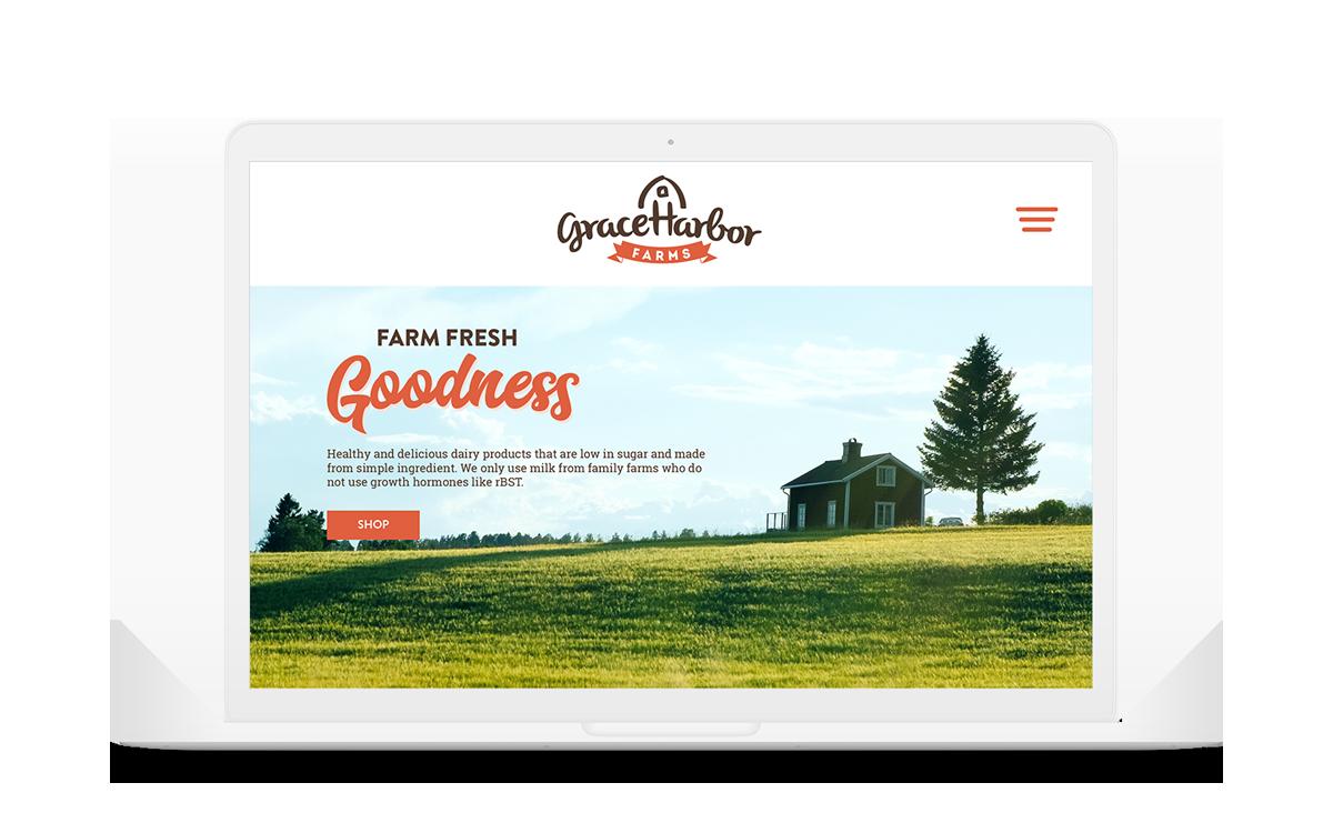 Revere, Interactive web design