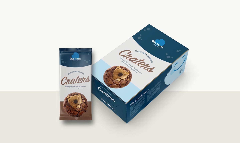 revere creative, packaging design, branding