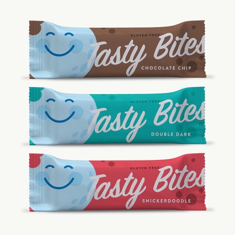 revere creative, packaging design