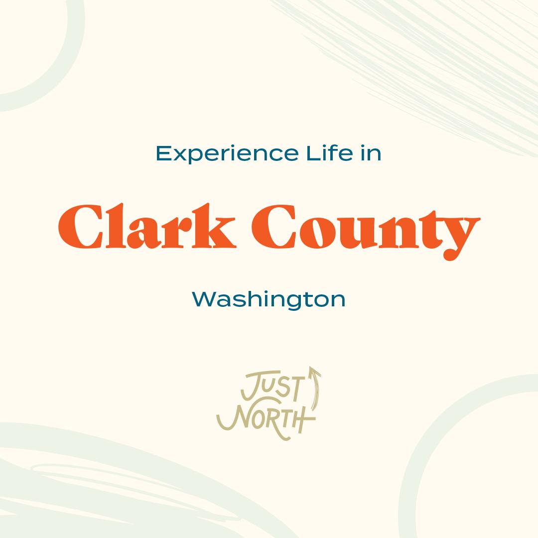 experience clark county, washington