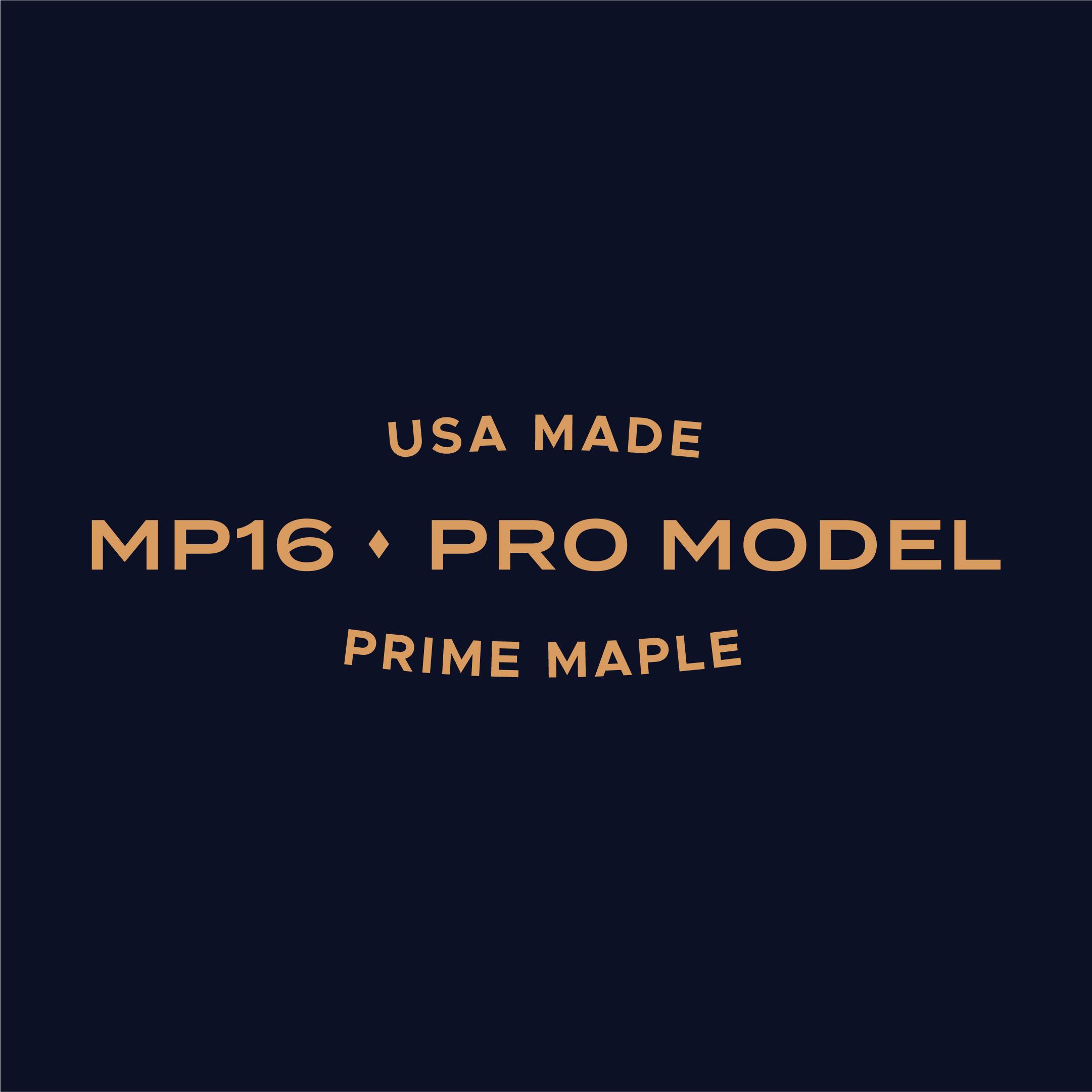 mp16 pro model